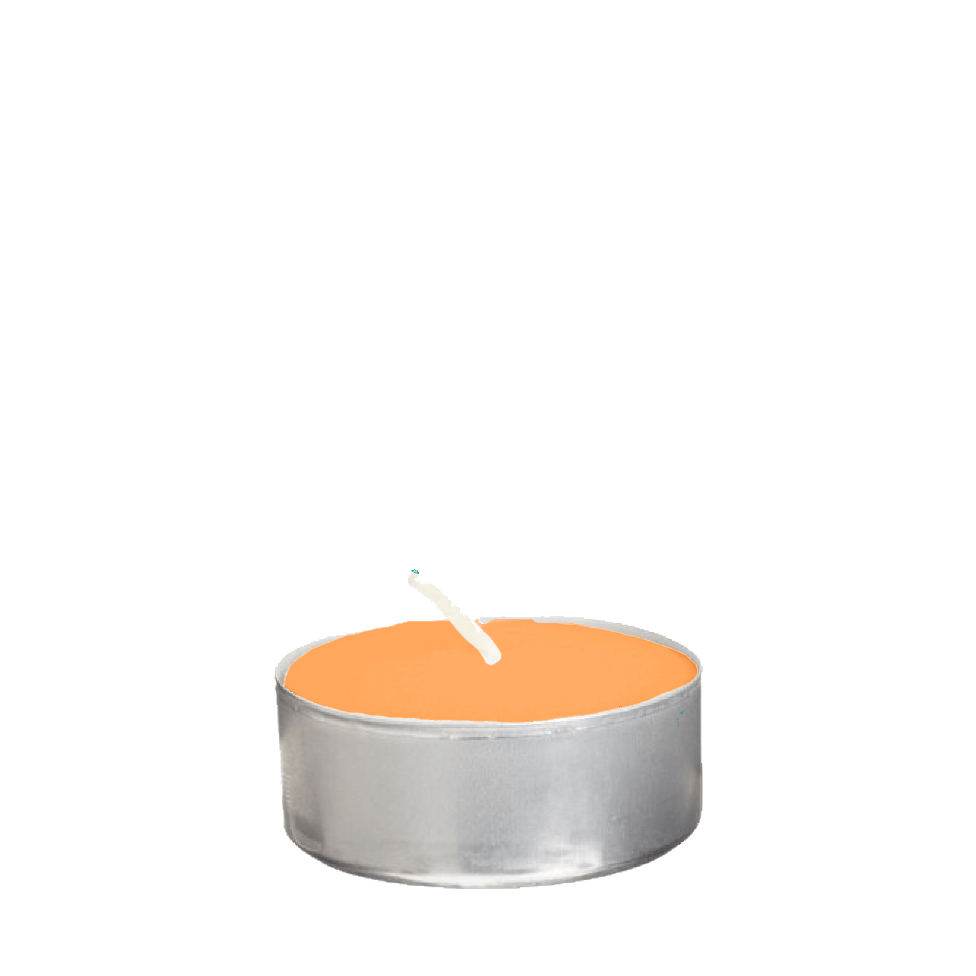 Tealight Lamp Caribbean Punch Tea Light
