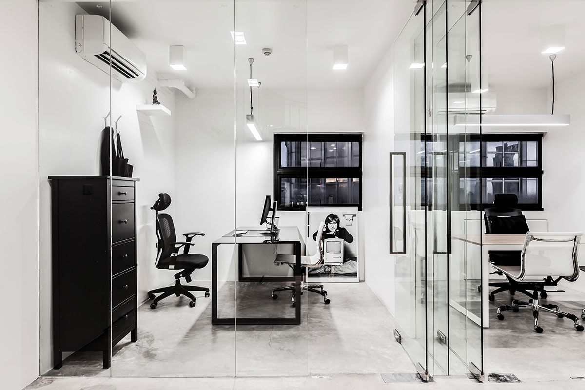 Modern Office Design Modern Office Design