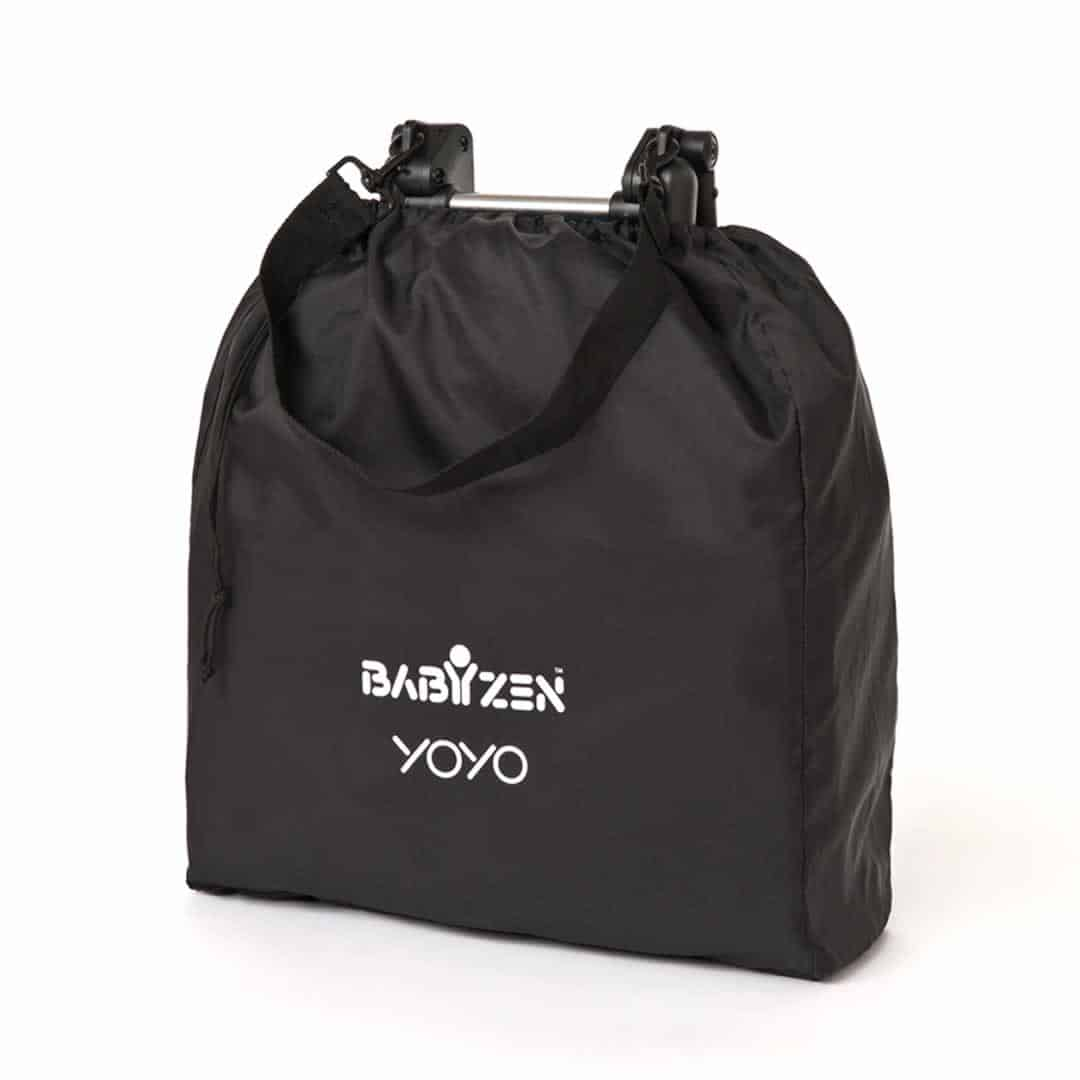 Babyzen Yoyo Stroller Carry Bag Babyzen Yoyo Complete A Full Review Busy City Mum