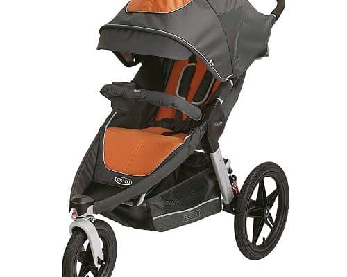 Graco Duo Jogging Stroller Top 5 Best Three Wheel Stroller Reviews Busy City Mum