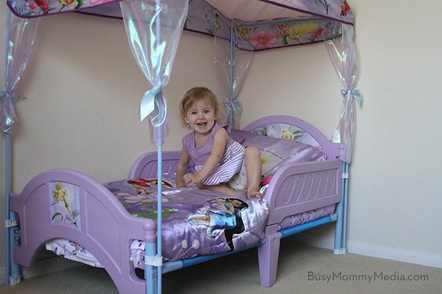 Review delta children s toddler bed