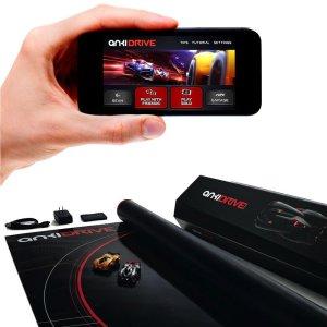 Deal Alert: $50 Off Anki Drive Starter Kit
