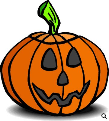 Halloween Stencils Grand Collection 53 Templates For Your Pumpkin!