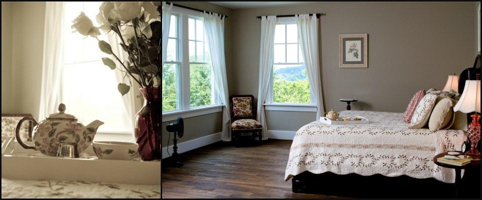 Virginia's Room