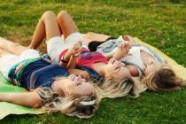 Friendship and Sisterhood