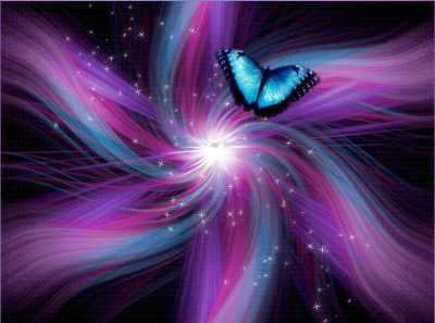Butterfly Saga | How a tortured caterpillar becomes a Butterfly…