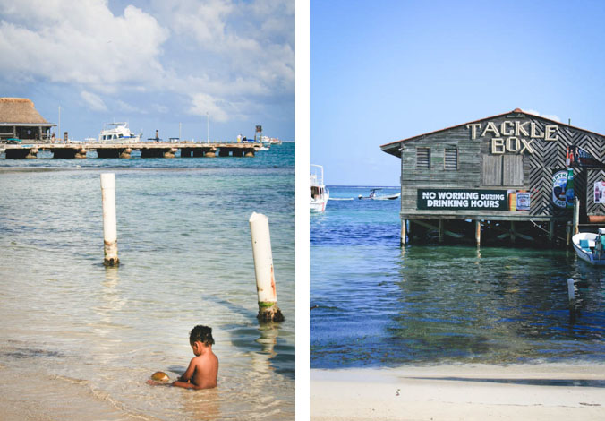 San Pedro, Belize | Butterlust Blog
