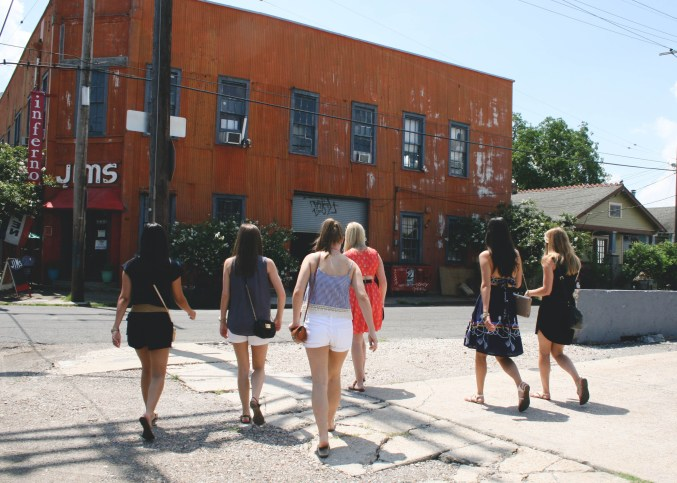 New Orleans // Butterlustblog.com