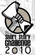 2010: Time for a Short Story Challenge
