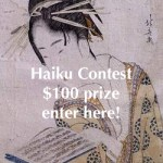 Haiku Contest and ebook info