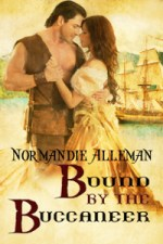 Bound by the Buccaneer: A character interview with Frederica Beauchamp