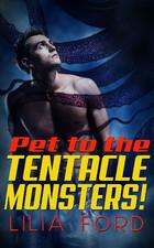 Tentacle-Monsters