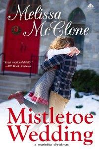 Cover_MistletoeWedding