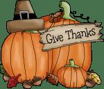Embracing the true spirit of Thanksgiving