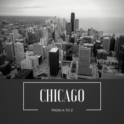 Chicago from A to Z