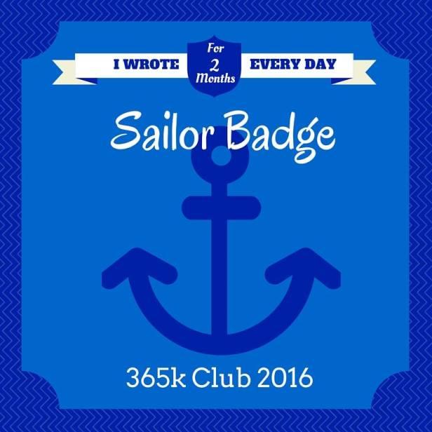 Sailor-Badge