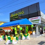 Opening of Sinubong by VPO Farms in Butuan