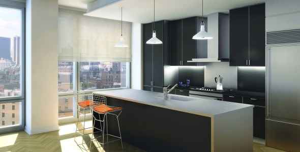 Dealing with Secured and Safety Kitchen