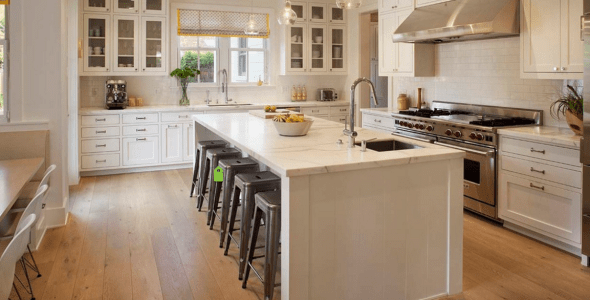 House Decorating Ideas 101: The Kitchen