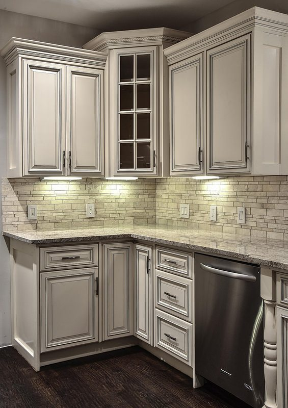 Rustic Faucets Elite Kitchen - Discount Kitchen Cabinets Denver