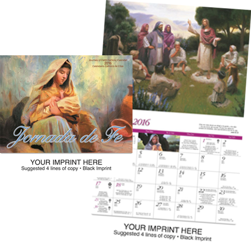Personalized Calendars, Custom Imprinted Calendars, Personalized