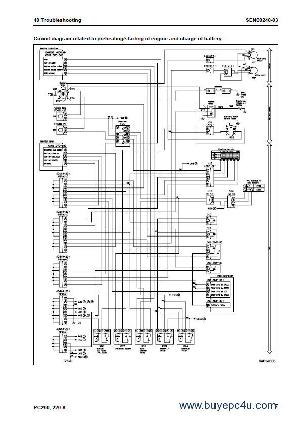 cat 4 wiring diagram for phone