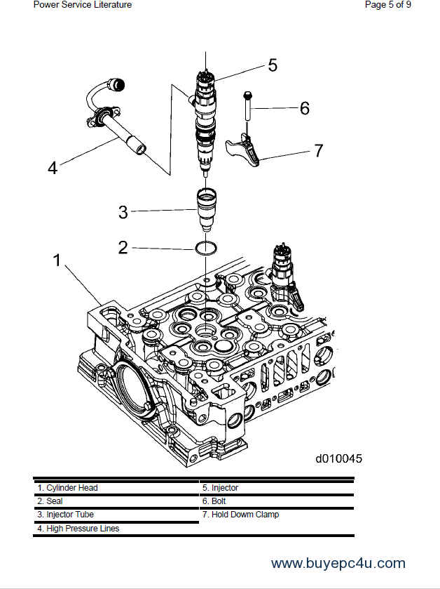 detroit diesel engine schematics