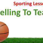 Sporting lessons on how to sell to teams