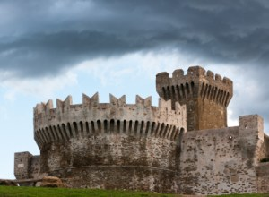 Buyers adopt a fortress mindset