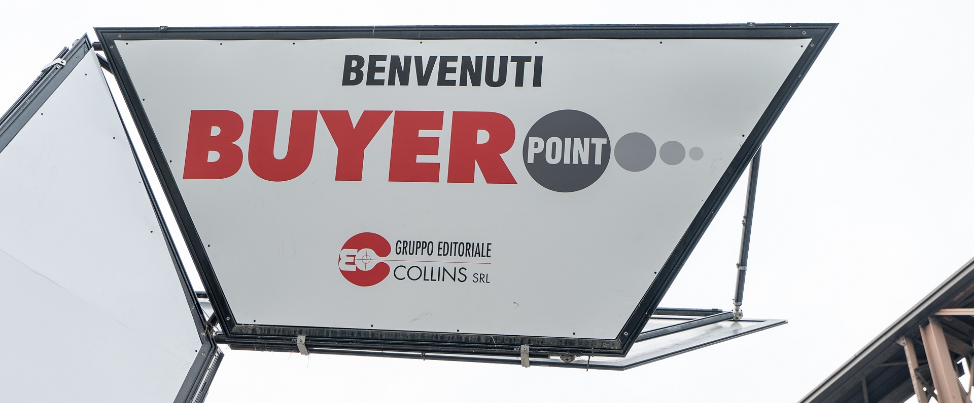 Aosom Italy Buyerpoint Buyer Point Torna Il 10 Maggio 2017