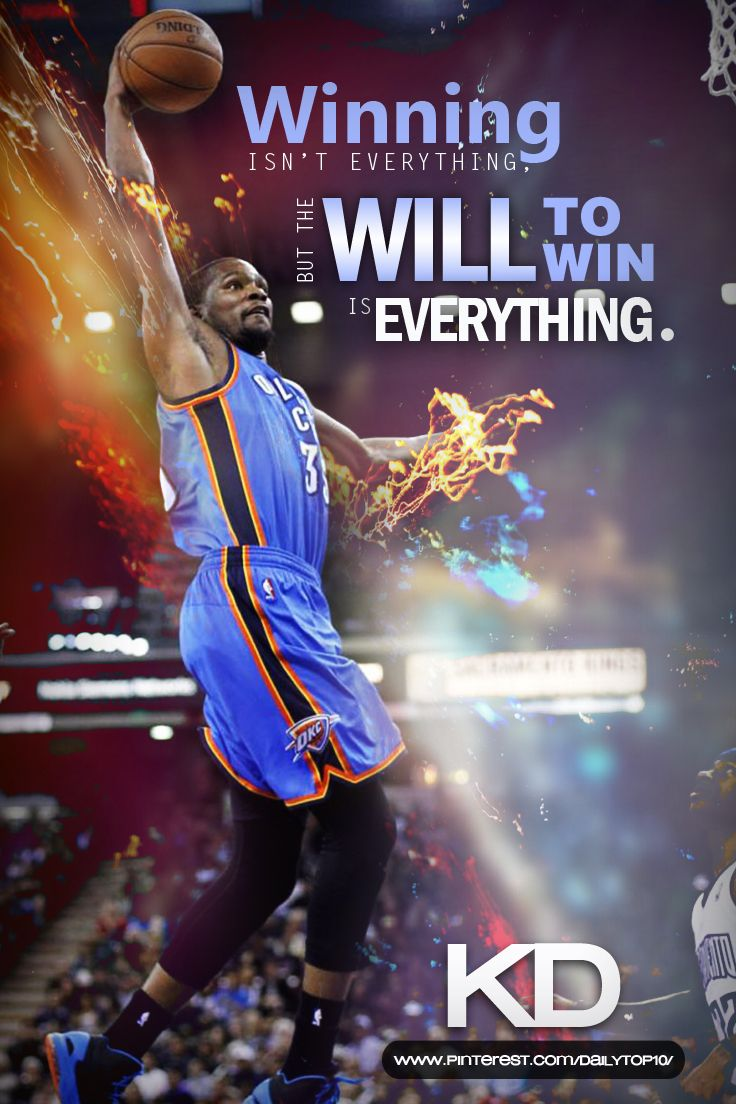 Kd Quotes Wallpaper Help Someone Go For Gold With These 32 Inspirational
