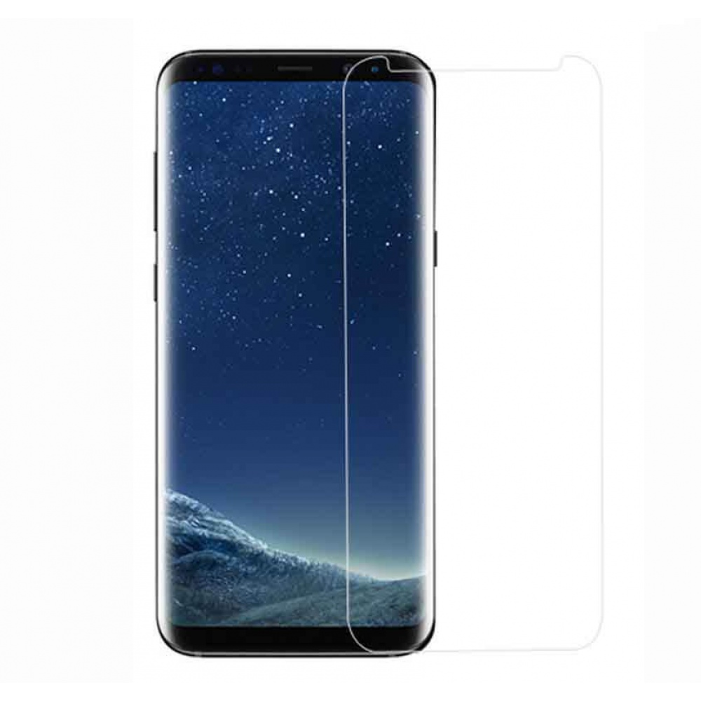 S8 Glas Samsung Galaxy S8 Anti Explosion Tempered Glass 3d