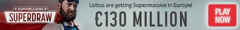 Euromillions Superdraw Online