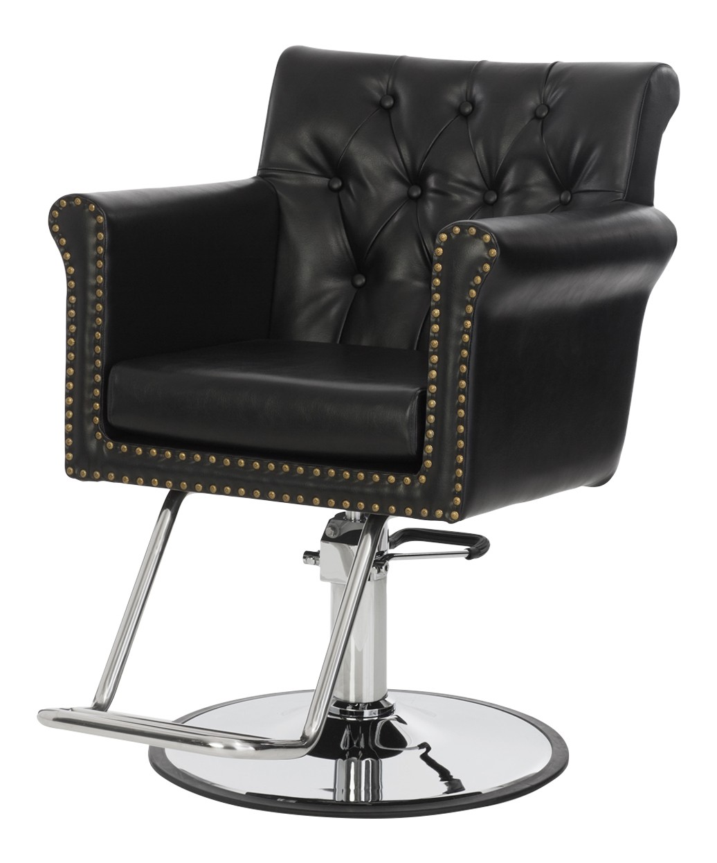 Cheap Makeup Chairs Chelsea Styling Chair