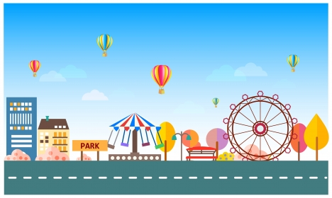Kids colorful background vectors stock for free download about (237