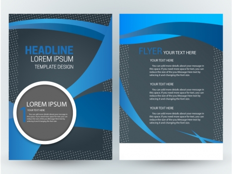 Abstract blue background vector graphic vectors stock for free