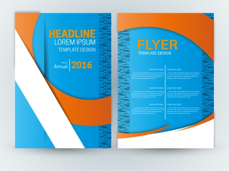 Flyers vectors stock for free download about (523) vectors stock in