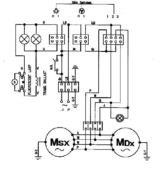 mark knopfler wiring diagram