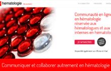 Pfizer lance la communauté My Hématologie