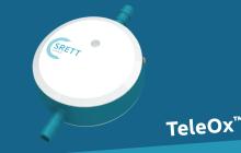 TeleOx : dispositif connecté pour les insuffisants respiratoires