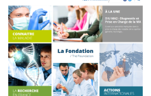Nouveau dispositif digital de la Fondation Plan Alzheimer