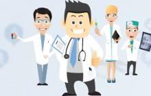 Hey Doctor : réseau social médical et paramédical