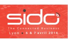 SIdO : événement 2016 de l'Internet des Objets