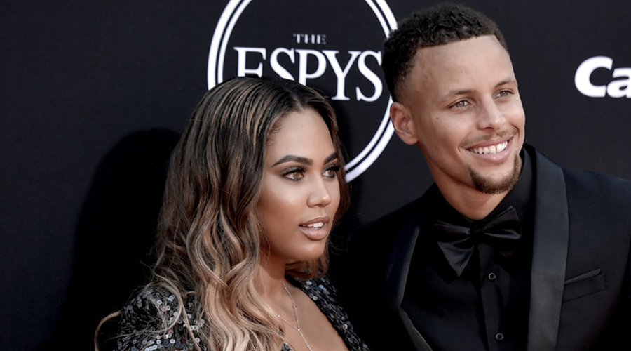 ayesha curry attention from men