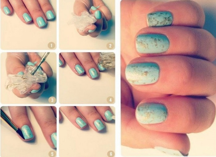 Cozy 20 Beautiful Easy Nail Art Ideas To Do At Home Ivoiregion