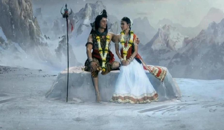 Shiv Tandav Hd Wallpaper From Shiva To Ashoka The Story Of Tv Actor Mohit Raina