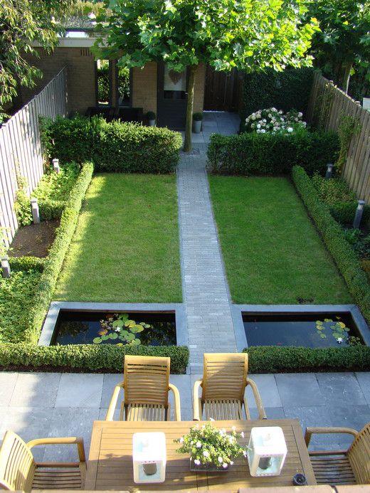 50 modern garden design ideas to try in 2017