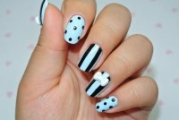 50 Clever Nail Designs Ideas for School Kids - Buzz 2016