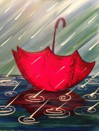 30 More Acrylic painting Ideas which are Helpful