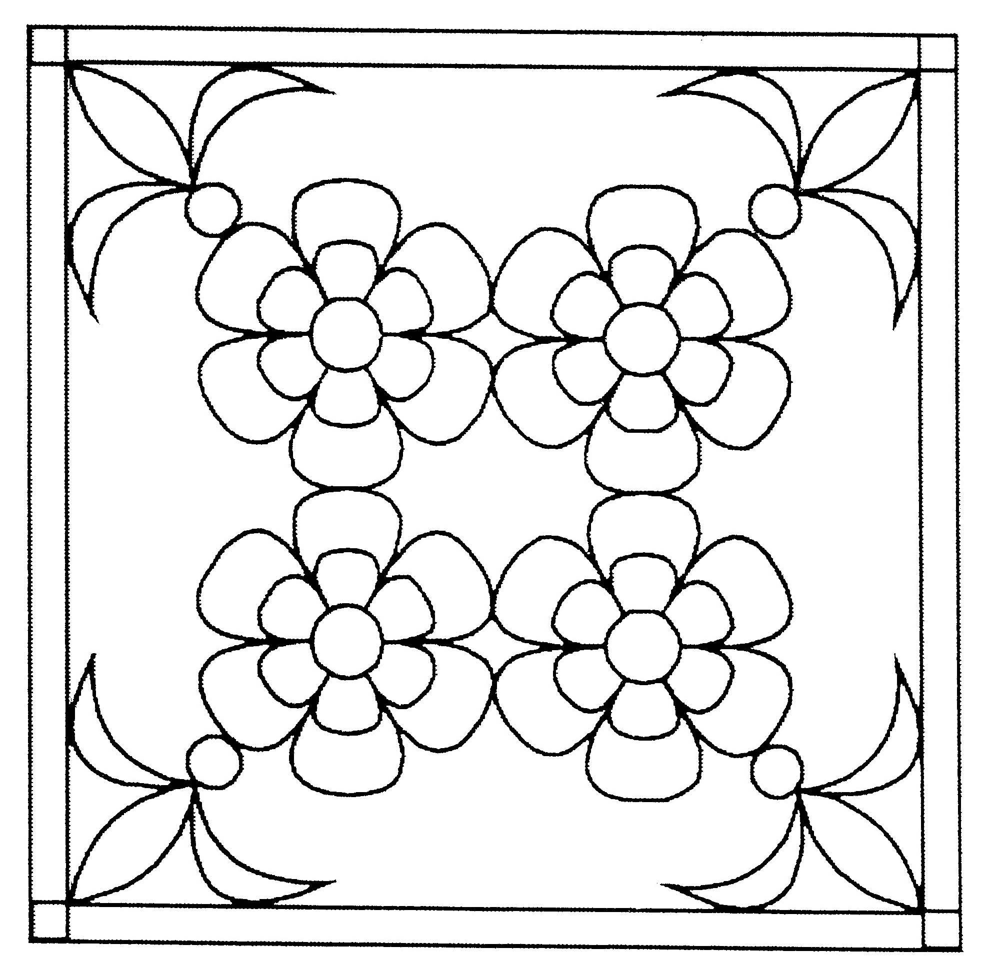 Dessins Fleurs à Imprimer Nouveau Dessin De Bouquet De Fleurs A